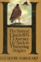 Heathcliff: The Return to Wuthering Heights…