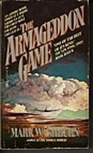 The Armageddon Game by Mark Washburn