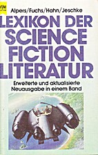 Lexikon der Science Fiction Literatur by…