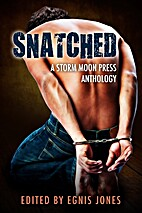 Snatched by Tilly Hunter