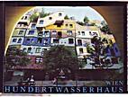 Hundertwasserhaus, by Karl Heinz Koller