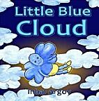 Children's book: Little Blue Cloud (Fun…