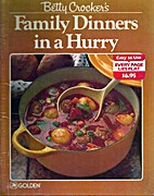 Dinners In A Hurry by Golden Books