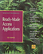 Ready-Made Access Applications (Book and…