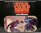 Star Wars Portfolio by Ralph McQuarrie