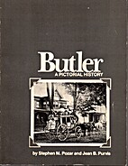 Butler: A pictorial history by Stephen M…