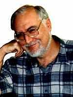 Author photo. Keith Heidorn