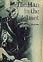 The man in the helmet by Desmond Young