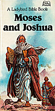 Scripture: Moses and Joshua by Jenny…
