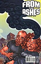 From the Ashes #2 by Bob Fingerman