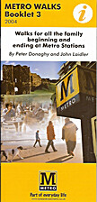 Metro Walks Booklet 3 by Peter Donaghy
