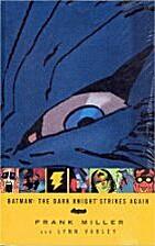Batman: The Dark Knight Strikes Again by…