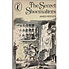 The secret shoemakers, and other stories by…