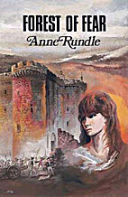 Forest of Fear by Anne Rundle