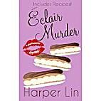 Éclair Murder by Harper Lin