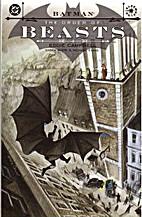 Batman: The Order of Beasts by Eddie…