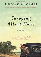 Carrying Albert Home: The Somewhat True…