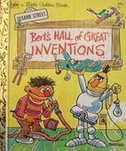 Sesame Street: Bert's Hall of Great…