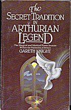 Secret Tradition in Arthurian Legend by…