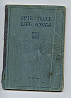 Spiritual Life Songs: Round Notes