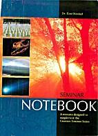 Creation Seminar Notebook: A Resource…