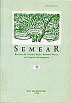 Semear - Revista da Cátedra Padre António…