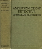 Anderson Crow, Detective by George Barr…
