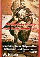 Als die Rote Armee nach Deutschland kam by…