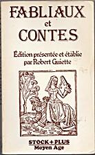 Fabliaux et contes Edition…