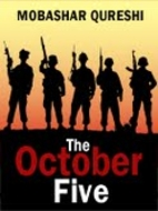 The October Five by Mobashar Qureshi