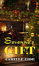 Savanna's Gift (Holiday Extravaganza) by…