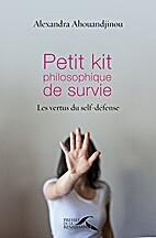 Petit kit philosophique de survie by…