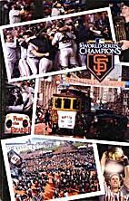 2011 San Francisco Giants Media Guide by San…
