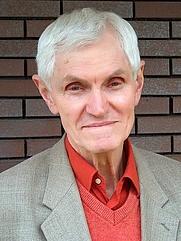 Author photo. Auke Jelsma
