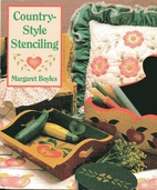 Country-Style Stenciling: With 8…