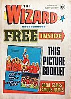 The Wizard # 13