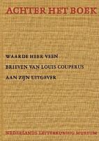 Waarde heer Veen by Louis Couperus
