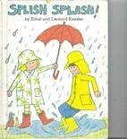 Splish splash, by Ethel Kessler