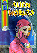 Alien Worlds Book One by Bruce Jones