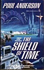 The Shield of Time by Poul Anderson
