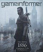 Game Informer Magazine Issue #247