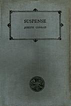 Suspense by Joseph Conrad