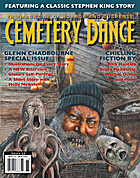 Cemetery Dance No. 68 by Richard Chizmar