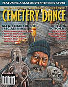 Cemetery Dance No. 68 by Richard Chizmar