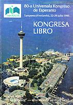 80-a Universala Kongreso de Esperanto,…