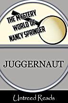 Juggernaut (The Mystery World of Nancy…
