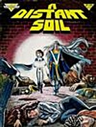 A Distant Soil - Vol.1 #1 - An Invasion of…