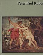 Peter Paul Rubens by Götz Eckardt