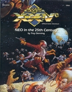 NEO in the 25th Century (Buck Rogers RPG…