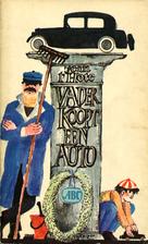 Vader koopt een auto by Jean L'Hote